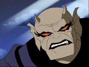 Etrigan (Justice League)