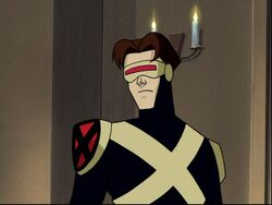 Cyclops (X-Men Evolution)