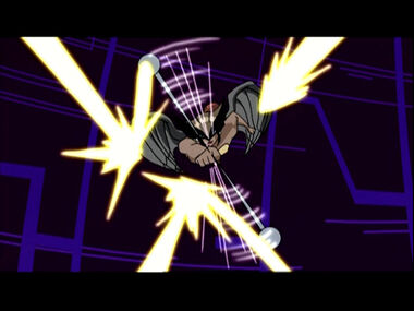 Hawkgirl Justice League7