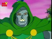 Dr. Doom (Spider-Man)
