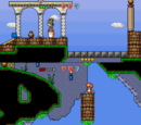 Hyrule Temple (Battle)