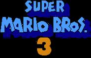 Mario3logo
