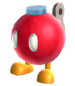 Buddy Bomb