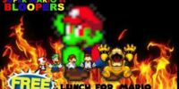 Free lunch for Mario