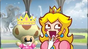 SM64 guides Toadsworth's How to - ℘rincess