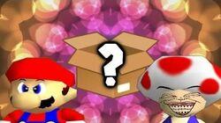Super Mario 64 Shorts Toad has a secret