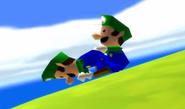 LuigiDollBootSax