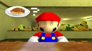 Will there be spaghetti by mariosonicbrony-d6rutjd