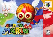 Super Scuttlebug 64