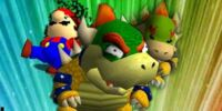 Retarded64: Son of a Bowser