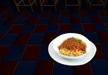 Old pasta