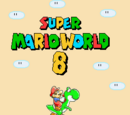 Super Mario World 8 Wiki
