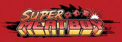 SuperMeatBoyLogo