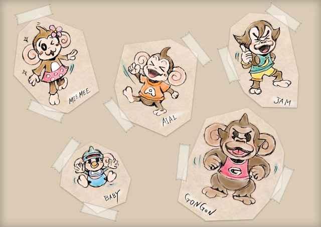File:Monkey ball concept art.jpg