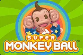Super Monkey Ball para iPhone