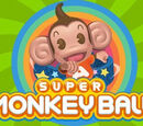 Super Monkey Ball (iOS)