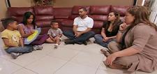 Fernandez-Family