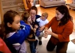 Schwartz-Family