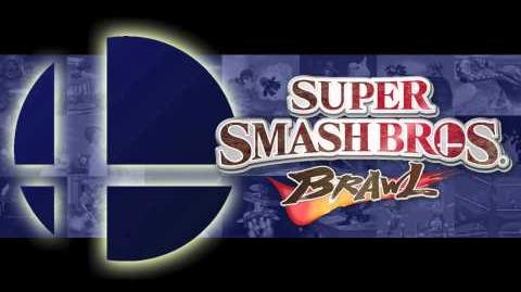 Boss Battle Song 1 - Super Smash Bros. Brawl