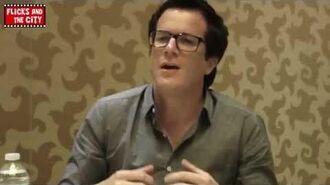 Supernatural Season 10 Interview - Jeremy Carver