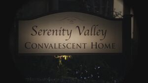 Serenity Valley Convalescent Home