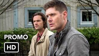 "Supernatural 11x20 Promo ""Don't Call Me Shurley"" (HD)"