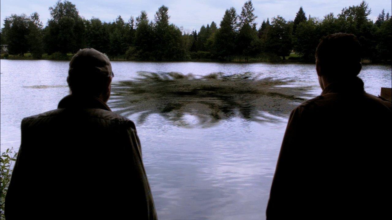 Hello, Cruel World | Supernatural Wiki | FANDOM powered by Wikia