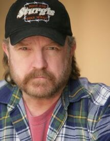 Jim Beaver