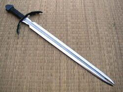 SwordofHeaven