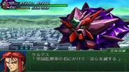 Super Robot Taisen Alpha 3 ~Zfylud Eved All Attacks~