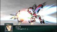 SRW Z2 Saisei-hen - Li Brasta R All Attacks
