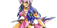 Echidna Iisaki