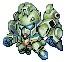 V Gundam Gunblaster