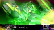 Super Robot Taisen Z3 Jigoku-Hen ~Geminia All Attacks~