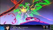 SRWZ3 天獄篇 シュロウガ・シン All Attacks