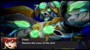 Super Robot Wars OG Gaiden - Excellence Eternal All Attacks (English Subs)