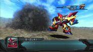 2nd Super Robot Taisen Original Generation- Jinrai All Attacks
