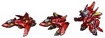 VF-19 Kai F Valkyrie