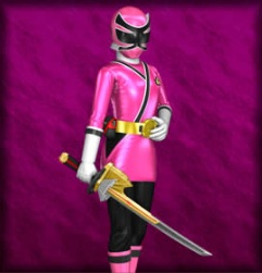 Shinken Pink