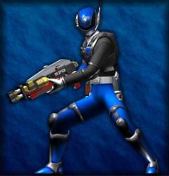 DekaBlue SWAT