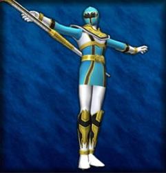 Legend MagiBlue