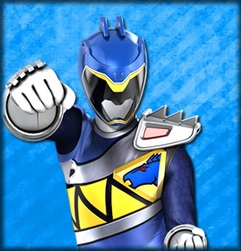 Kyoryu Blue