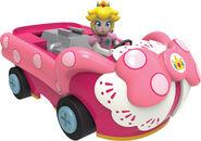 38870-Mario-Kart-7-Peach-Birthday-Girl-Kart-model
