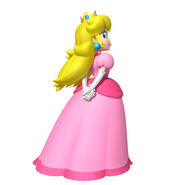Princess Peach - North Korea