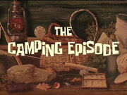 The Camping Episode