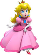 Sm3dw-princess-peach