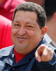 Hugo Chavez-1368406