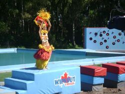 Dancing+Wipeout