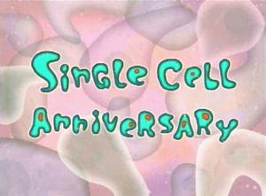 Singlecellanniversary