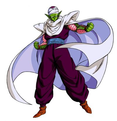 Normal DBZ Piccolo 02~1